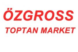 ÖZGROSS TOPTAN MARKET