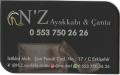NZ AYAKKABI ÇANTA